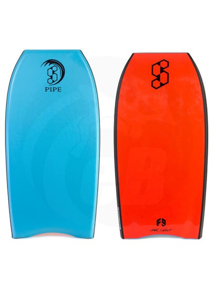 Bodyboard Science 5HB289