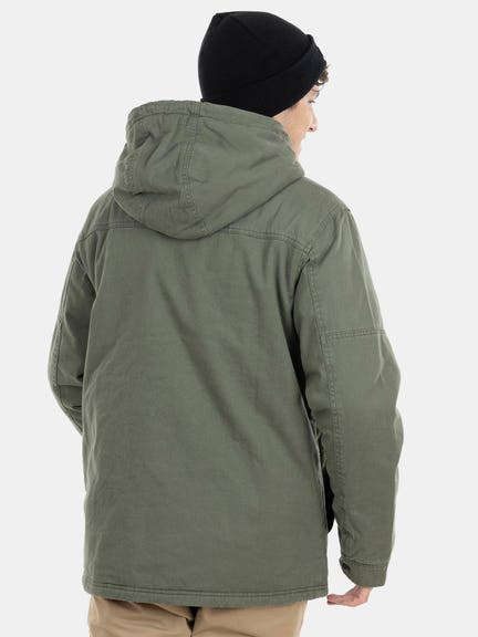 Street Jackets  5K140