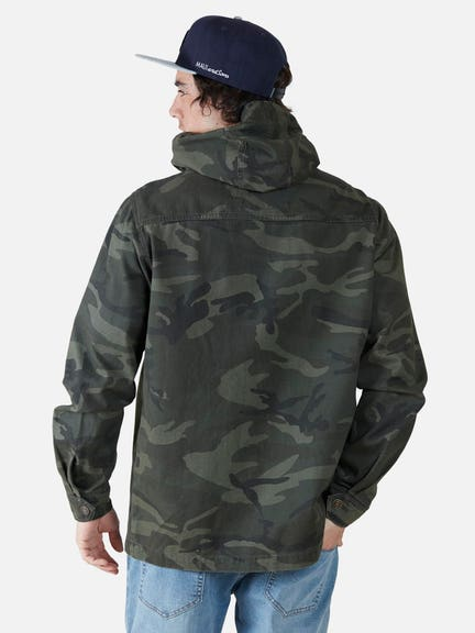 Chaqueta Street Jackets 5K175