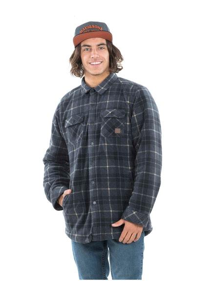 Overshirt 5K962