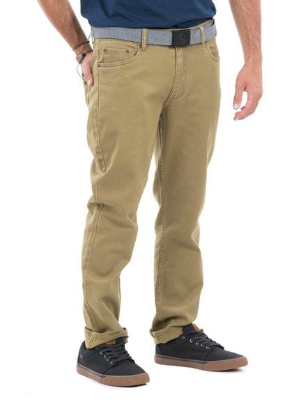 Pantalon Denim 5N1114