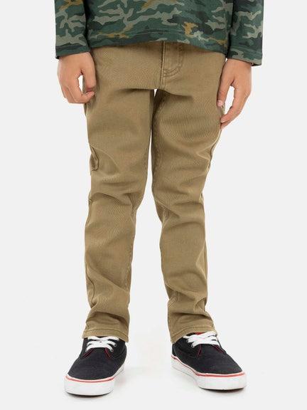 Pantalon 5N1134