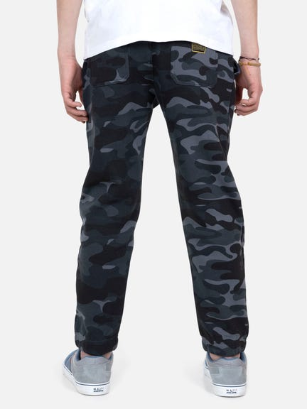 Jogger All day young jogger camo