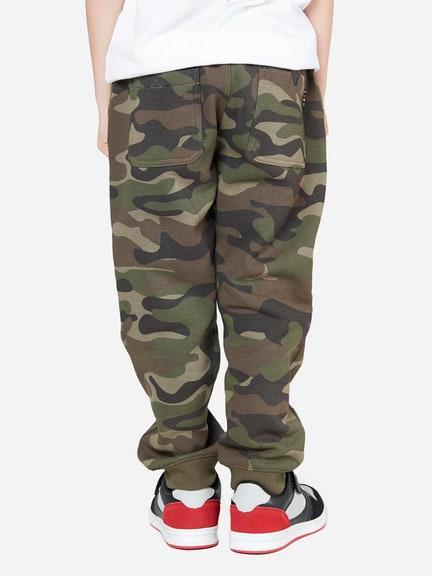 Pantalon Fun day jogger camo