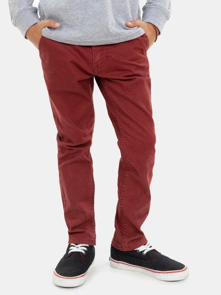 Pantalon Chino 5N159