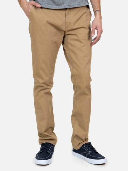 Pantalon CHINO FIT