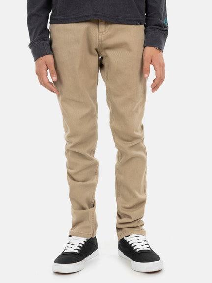 Pantalon Chino 5N184