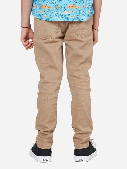 Pantalon SUPER SKINNY FIT
