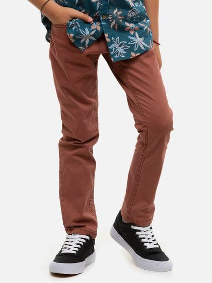 Pantalon Denim 5N195