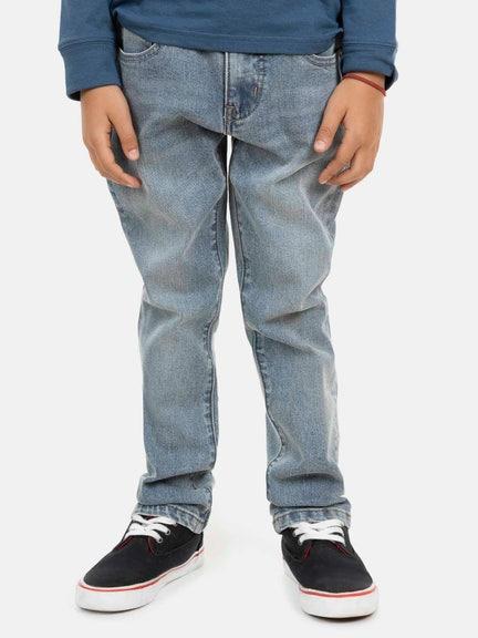 Jeans 5N875 Azul Maui