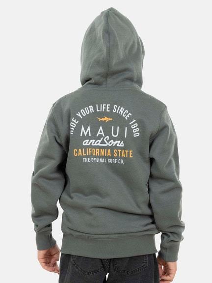 Poleron  Maui Classic