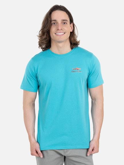 Polera MC VENICE SHARK Maui 1000122643Turquoise