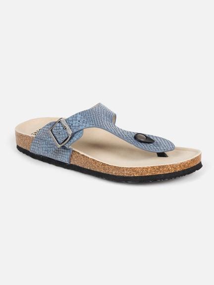 Sandalias EYE-CORK Maui 1000143035Grey