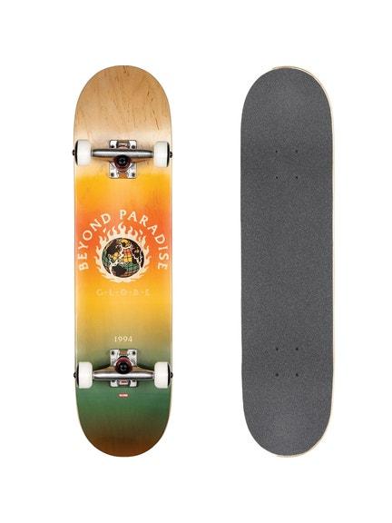 "Globe Skate Complete 7.75"" 7HS115-MT21"
