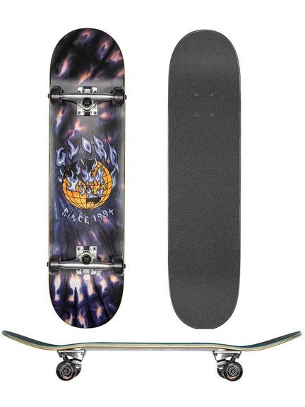 "Globe Skate Complete 8.0"" 7HS116-MT21"