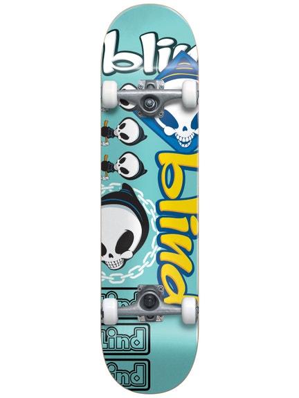 Skate Complete Blind 7HS303