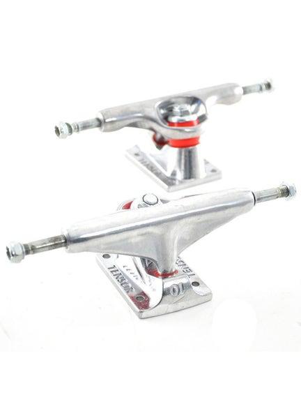 Trucks de Skate Tensor Alum Raw 7HS400