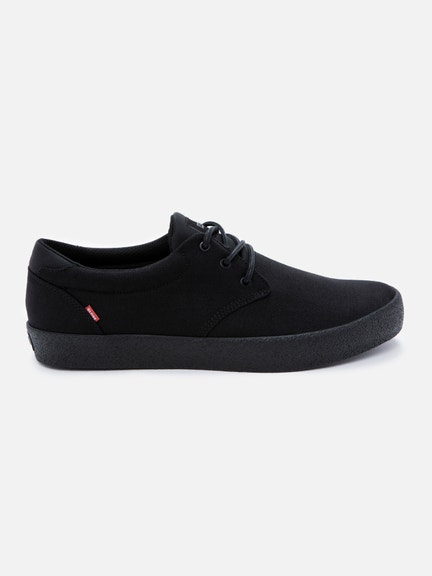 Zapatilla Winslow-Black/Black/Crepe