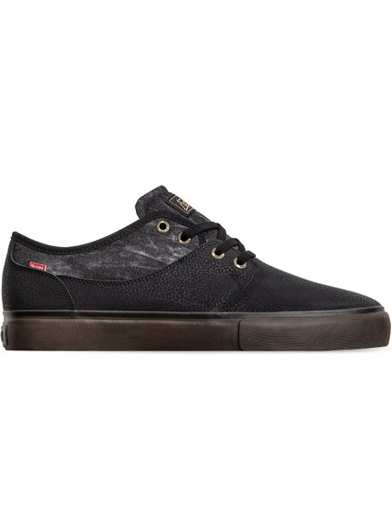 Zapatilla Mahalo Black/Denim/Gum