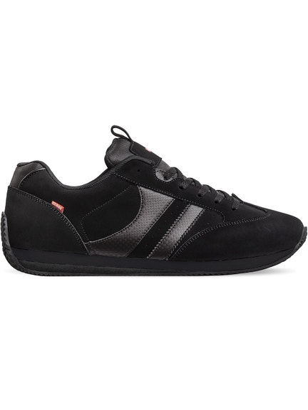Zapatilla Pulse Evo Black/Black