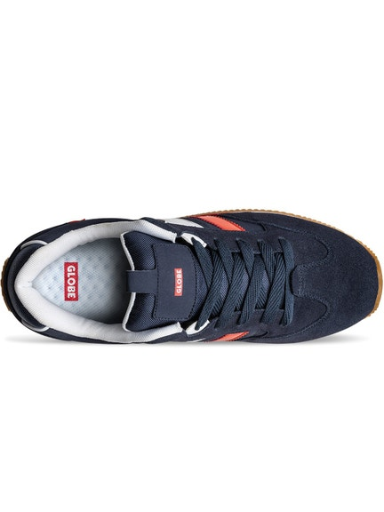 Zapatilla Pulse Evo Navy/White/Red
