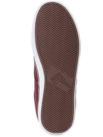Zapatilla Tribe Burgundy